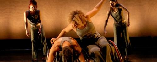 Engelliler.biz açılışına özel Latin & Tango dans show…